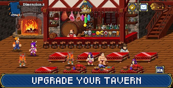 Soda Dungeon 2 Mod Apk Download For Android 3