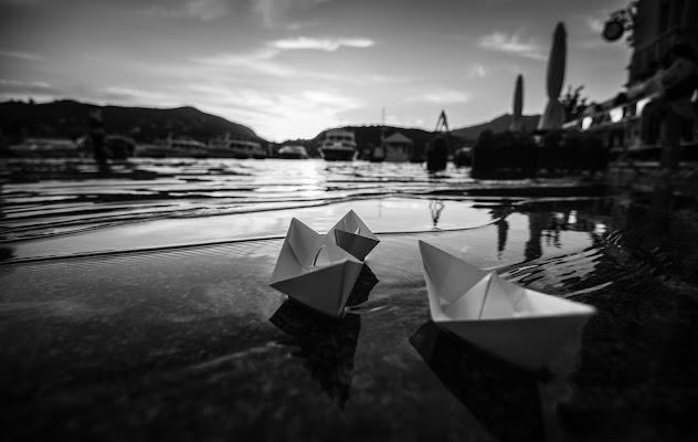 In partenza! di Vincenzo_Condoluci