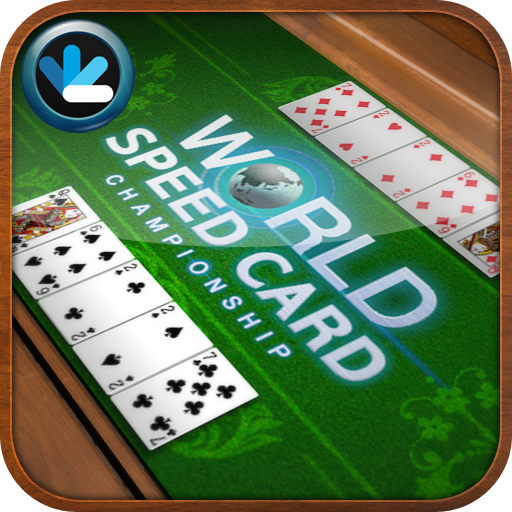 World Speed Card Championship (game)