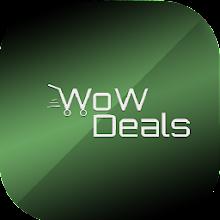 Wow Deals Download on Windows