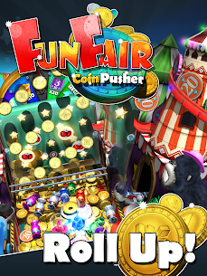 FunFair Coin Pusher 6