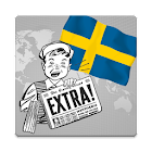 Sweden News icon