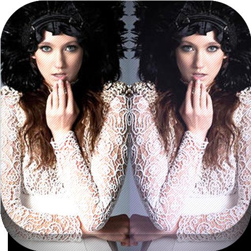 Mirror Image Cam