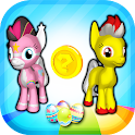 Pony Dash icon