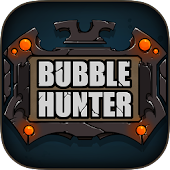 Bubble Hunter : The Gold Quest