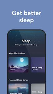 Simple Habit Meditation Sleep v1.36.7 Subscribed APK 5