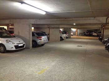 parking à Pantin (93)