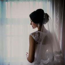 Wedding photographer Ilona Marchuk (milona21). Photo of 26.08.2016