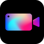 Video Editor, Crop Video, Music, Effects icon