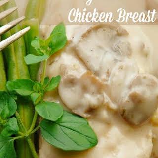 Creamy Chicken Breast Recipes.