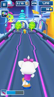 Subway Panda Run - Endless Run