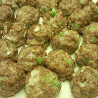 Hamburger Meatballs Recipes