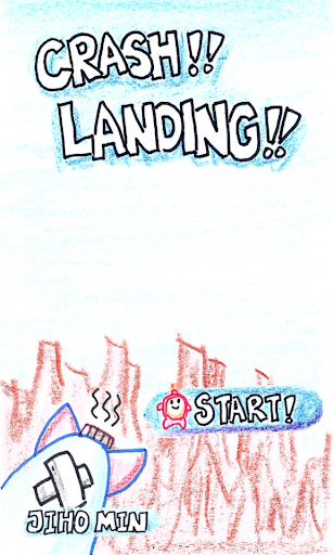 Crash Landing 2.0 screenshots 1