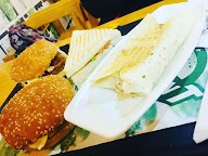 Burger Point photo 2