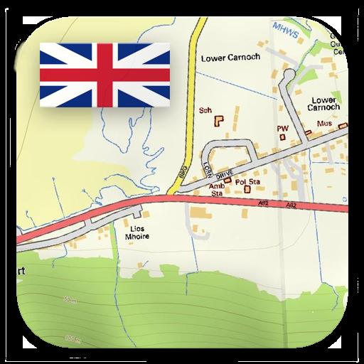 US Topo Maps Pro Google Playstore Revenue Download Estimates - Us topo maps pro