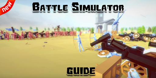 模擬必備免費app推薦|guide for Battle Simulator New線上免付費app下載|3C達人阿輝的APP