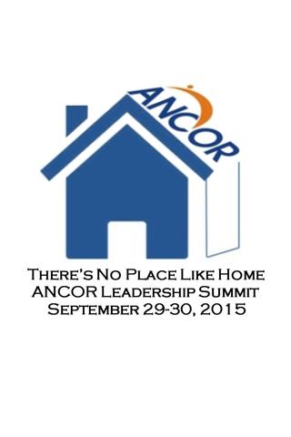 2015 ANCOR Leadership Summit