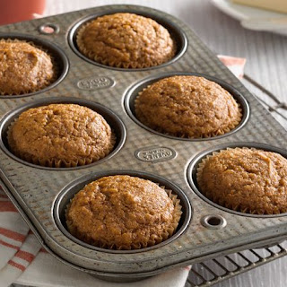 Pumpkin Muffins Recipes.