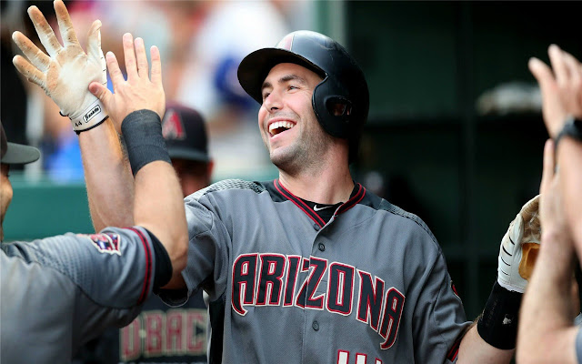 Paul Goldschmidt Themes & New Tab