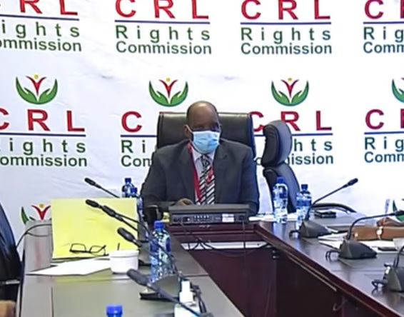 Another church points accusing finger at CRL commission - SowetanLIVE