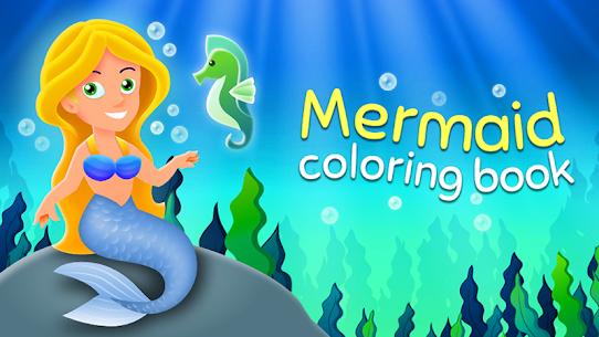 Mermaids 7