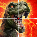 DINO HUNTER: DEADLY SHORES icon