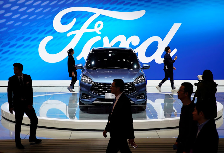 US to probe Ford, VW, BMW and Honda over emissions deal with
