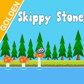 Skippy Stone Golden Edition