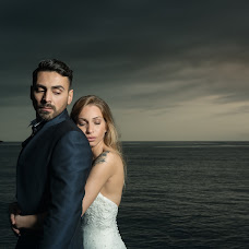 Wedding photographer Silvio Tamberi (SilvioTamberi). Photo of 08.04.2017