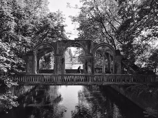 Old bridge di matt_nasto