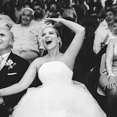 Wedding photographer Lyuciya Bashirova (Luxia). Photo of 08.05.2016