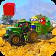 Superheroes Off road Tractor Stunt Racing Download on Windows