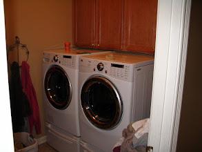 Photo: Laundry/Mud Room