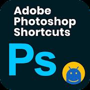 Photoshop Keyboard Shortcuts Useful Common Keys