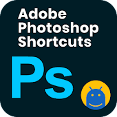 Photoshop Keyboard Shortcuts Useful Common Keys
