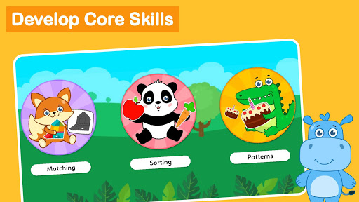 AutiSpark: Games for Kids with Autism 5.7 screenshots 3