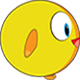 Yellow Flappy Bird