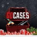 Go Cases: Get CS GO skins & cases for Steam icon