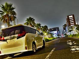 アルファードの愛車紹介のカスタム事例画像 kazu0408さんの2018年02月09日10:53の投稿
