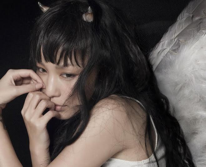 [迷迷訪問]  中島美嘉「如果能一直唱著歌就很幸福了」
