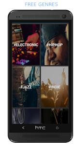 MP3 hudba ke stazeni zdarma - náhled