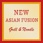 New Asian Fusion Jersey City Online Ordering APK icon