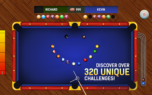 Pool Clash: 8 Ball Billiards & Top Sports Games modavailable screenshots 20