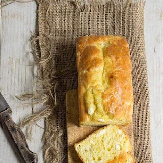 Feta Cheese Quick Bread Recipe