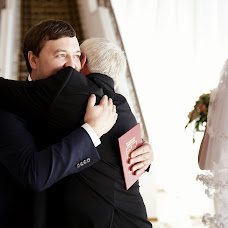 Wedding photographer Andrey Krasnoperov (AndreyKrasnopero). Photo of 06.02.2014