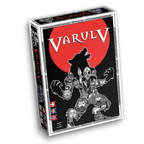 Varulv (Nordic)