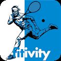 Tennis Training icon