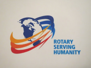 Photo: 2016-2017 Rotary Year Theme