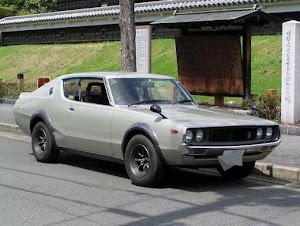 スカイラインGT-R  昭和48年 ケンメリ GT-Rのカスタム事例画像 かず吉さんの2020年11月08日09:20の投稿