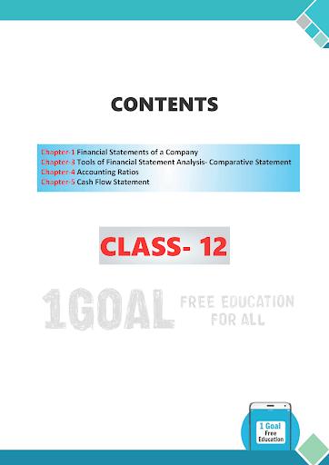Account Class-12 Solutions (TS Grewal) Book 2 screenshots 2